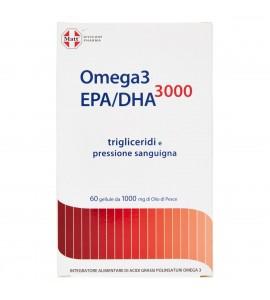 Integratore Omega3 EPA/DHA 3000