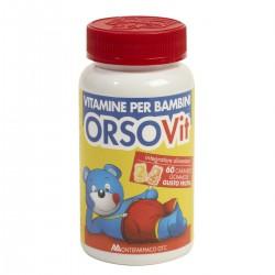 Integratore di vitamine per bambini