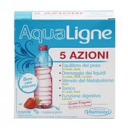 Integratore 5 azioni AquaLigne