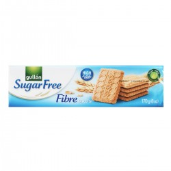 Fibre Biscuits