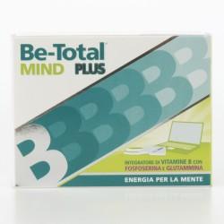 Integratore B-Total Mind Plus