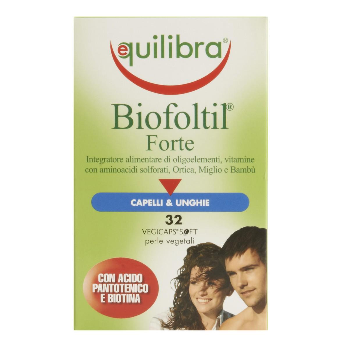 Integratore alimentare Biofoltil Forte