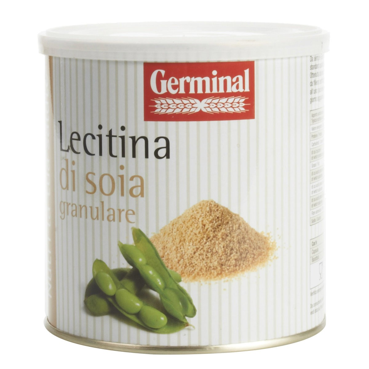 Lecitina di soia granulare