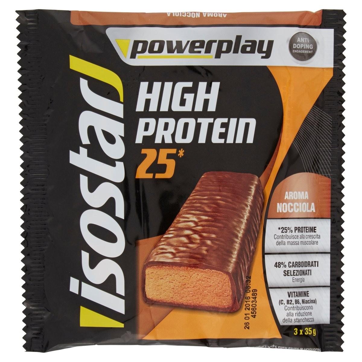 Barretta High Protein