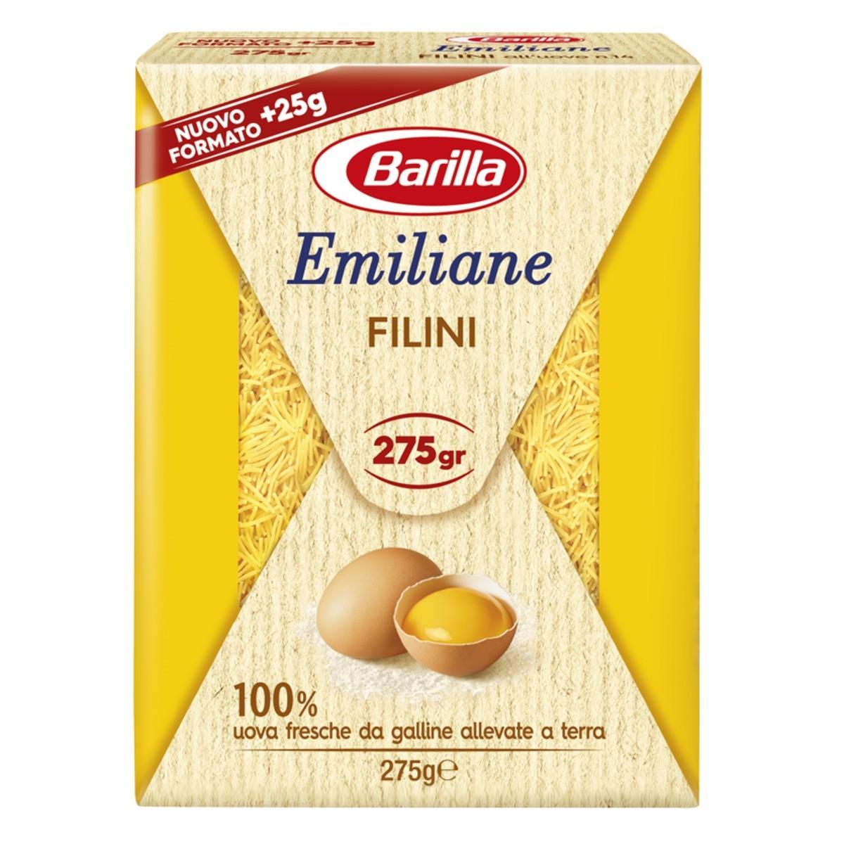 BARILLA Pasta all'uovo Emiliane