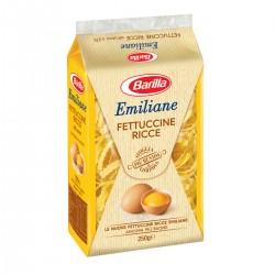 BARILLA Fettuccine ricce all'uovo Emiliane