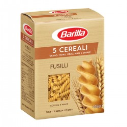 BARILLA Fusilli 5 Cereali