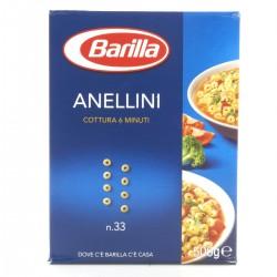 BARILLA Anellini n.33