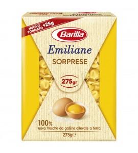 BARILLA Pasta all'uovo Emiliane Sorprese