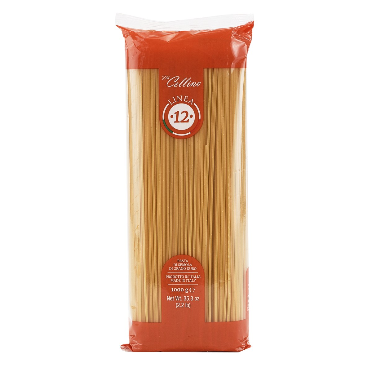 CELLINO Spaghetti n°5