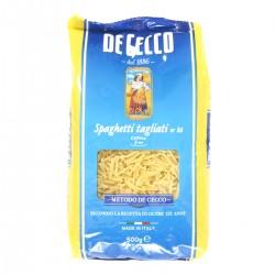 DE CECCO Spaghetti tagliati n.86