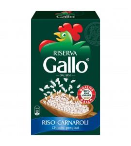GALLO Riso Carnaroli Riserva
