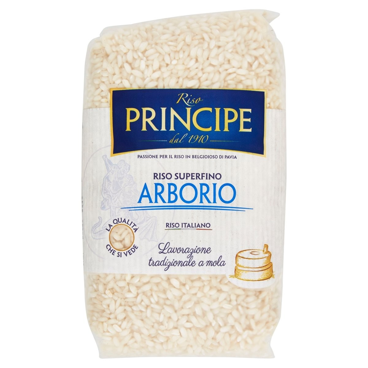 PRINCIPE Riso superfino Arborio