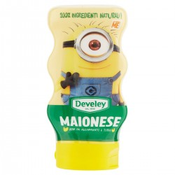 Maionese Minions