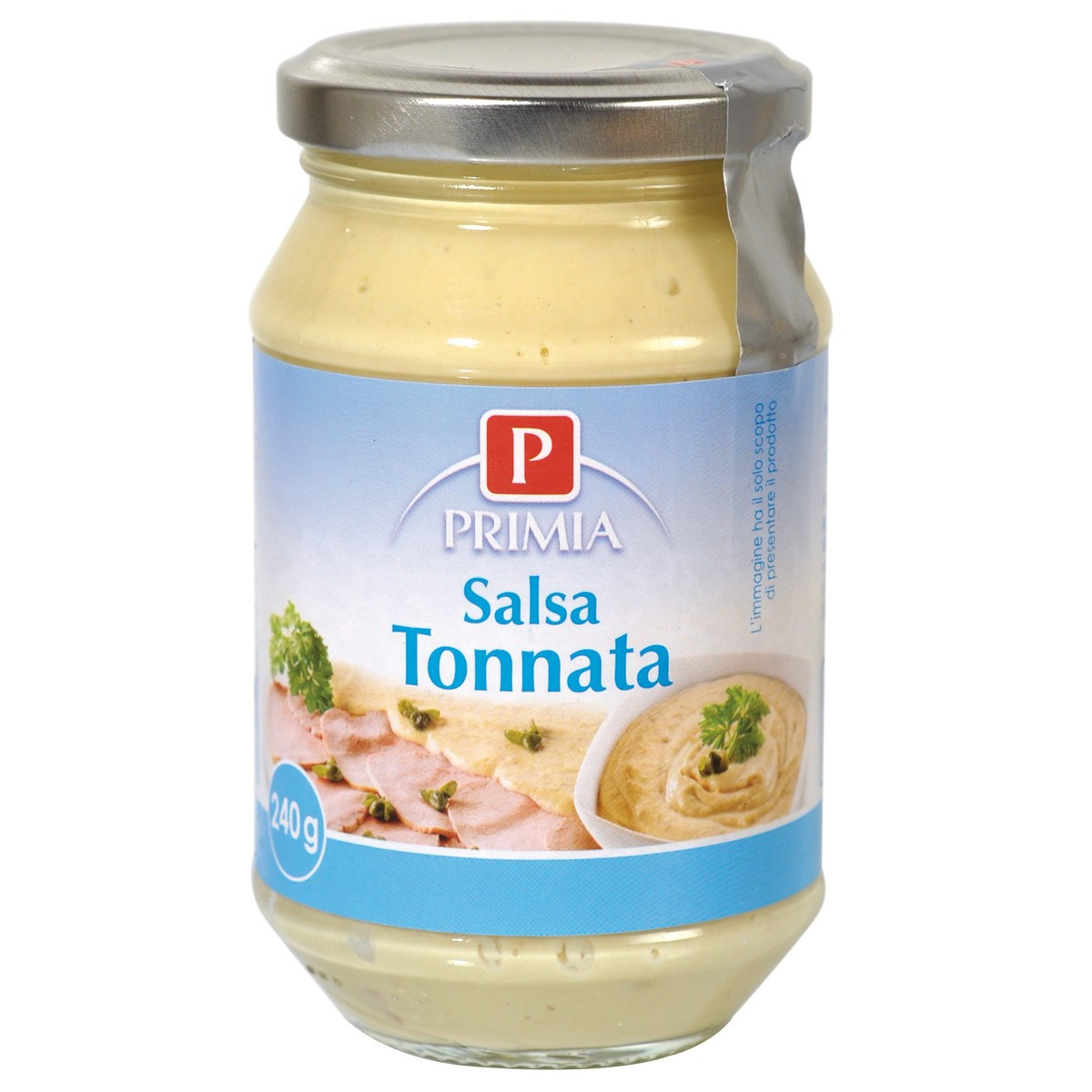 Salsa Tonnata