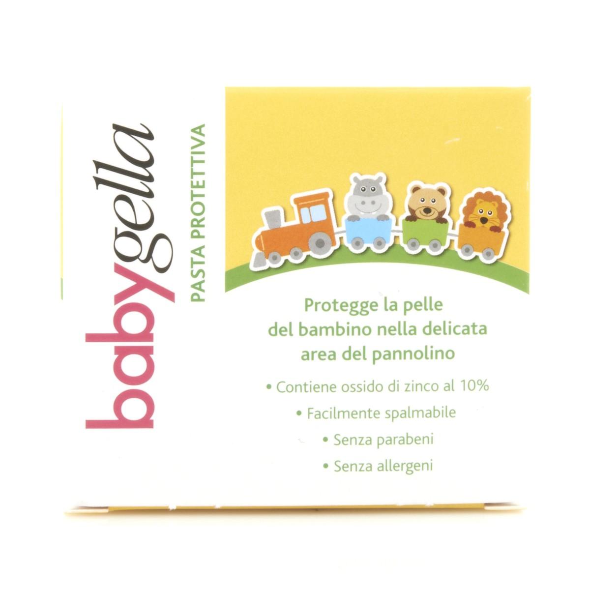 Babygella Pasta protettiva