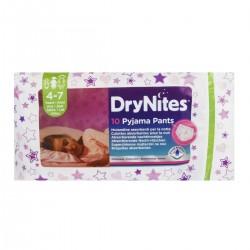 Huggies Mutandine assorbenti per la notte DryNites