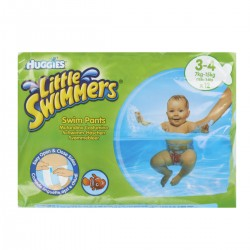 Huggies Mutandina Costumino Little Swimmers