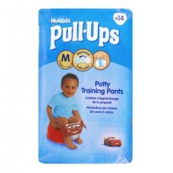 Huggies Mutandine Pull Ups