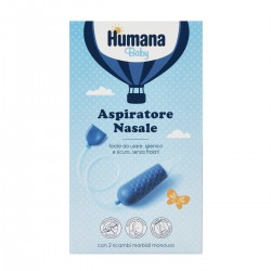 Humana Aspiratore nasale