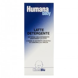 Humana Latte detergente