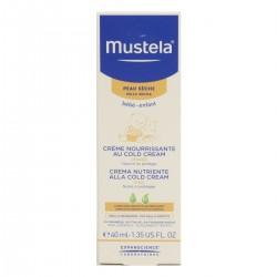 Mustela Crema viso Cold Cream Nutri-Protettiva