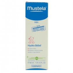 Mustela Crema viso Hydra Bebé