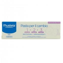 Mustela Pasta per il cambio 1-2-3