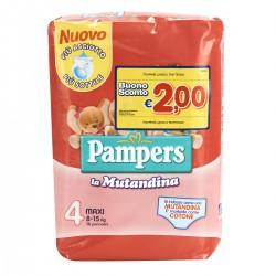 Pampers La Mutandina