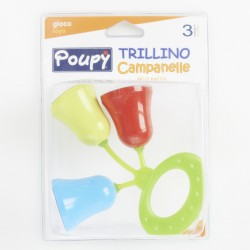 Poupy Trillino campana