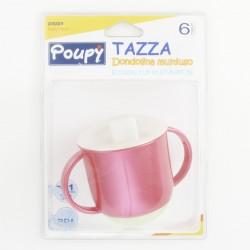Poupy Tazza trasformabile