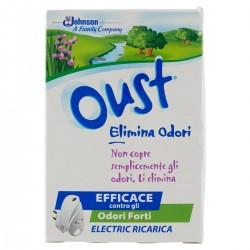 Oust Ricarica diffusore elettrico Elimina Odori