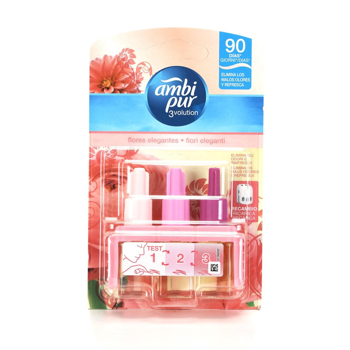 Deodoranti Per Ambienti.Ambi Pur Ricarica Deodorante Per Ambienti Lowprice Ch