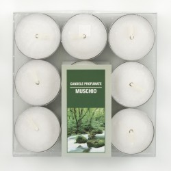 Magic Lights Candela Tealight