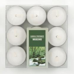 Magic Lights Candela Tealight