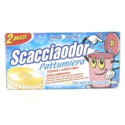 Relevi Deodorante pattumiera Scacciaodor