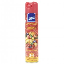 Dea Deodorante spray Aromatherapy 2in1