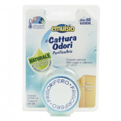 Emulsio Deodorante Frigorifero Cattura Odori