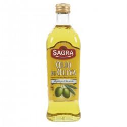 Sagra Olio di oliva
