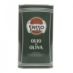 Sasso Olio di oliva