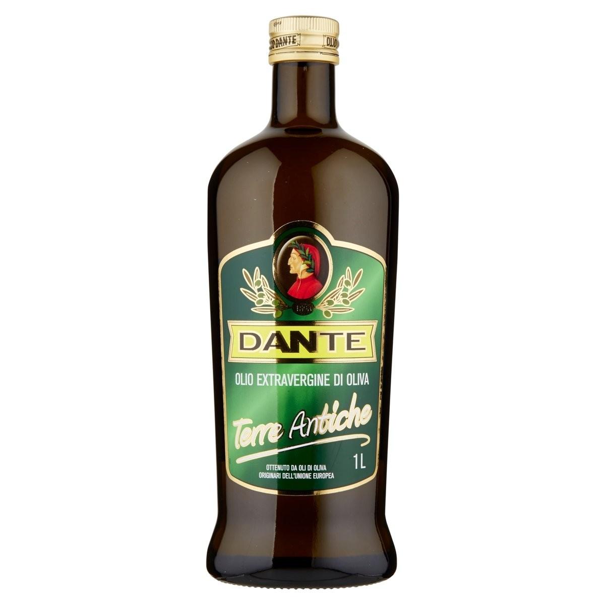 Dante Olio extravergine di oliva Terre Antiche