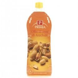 Primia Olio di semi di arachide