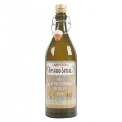 Piccardo&Savorè Olio extra vergine di oliva 100% italiano