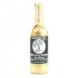 Guasco Olio extravergine di oliva 100% italiano