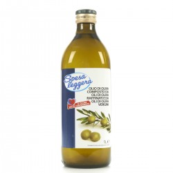 Spesa Leggera Olio di oliva raffinato e vergine