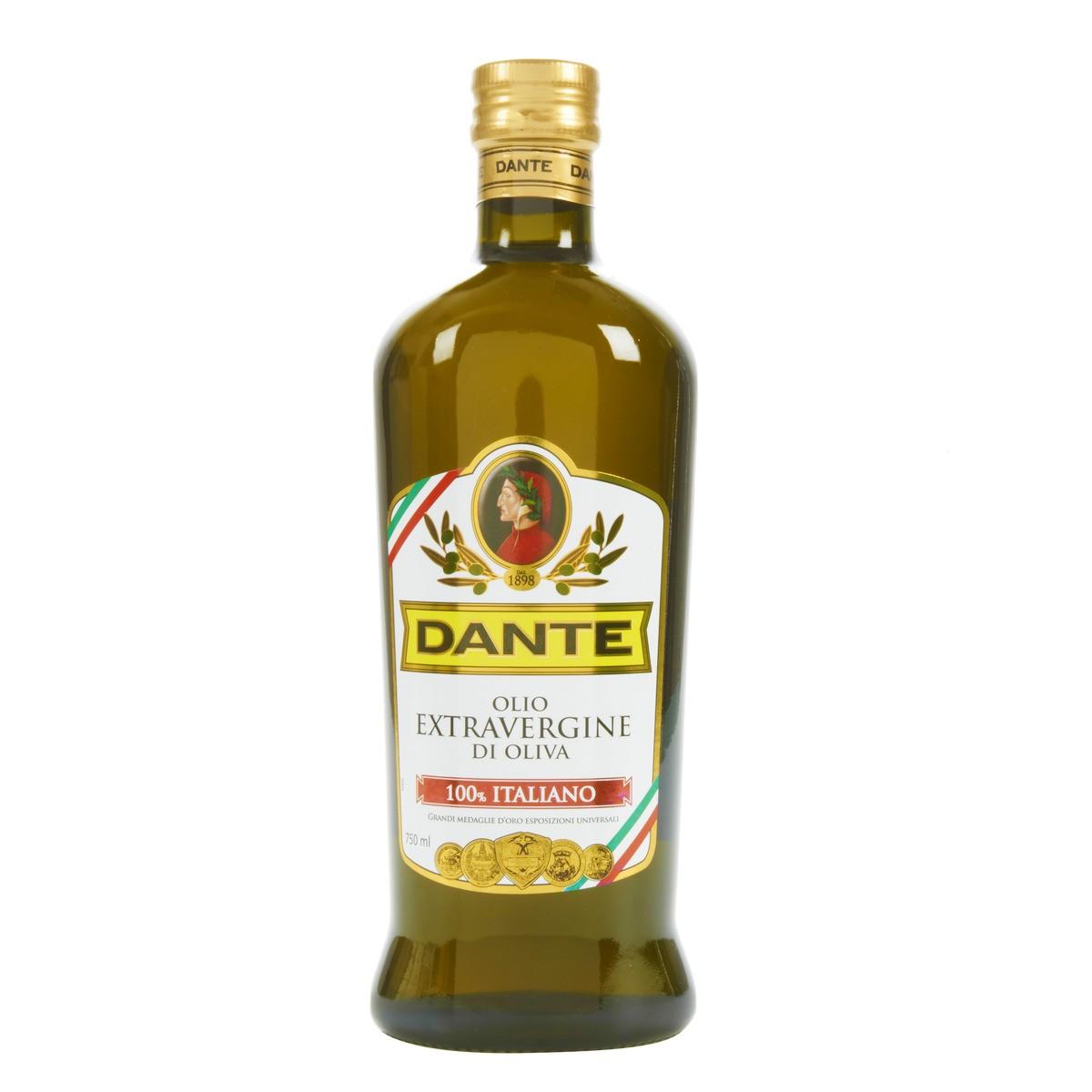 Dante Olio extravergina di oliva