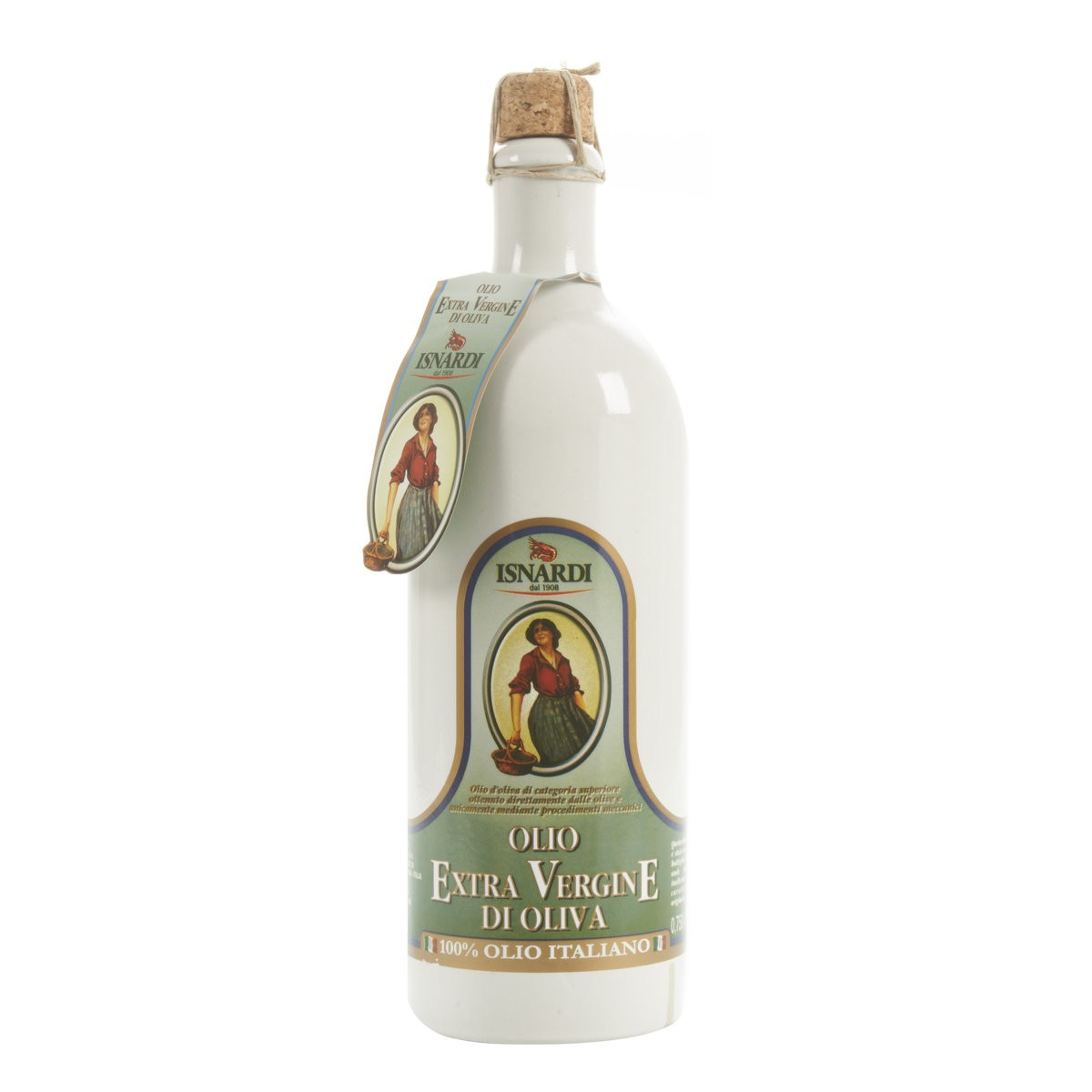 Isnardi Olio extravergine d'oliva