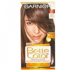 Garnier Crema colorante Belle Color