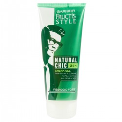Garnier Fructis Crema gel per capelli Natural Chic 24H