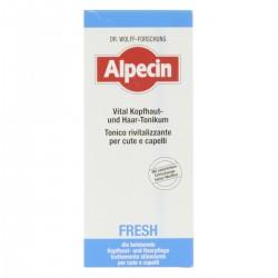 Alpecin Tonico rivitalizzante per cute e capelli